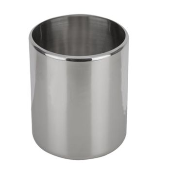 Carapina in acciaio inox h.250