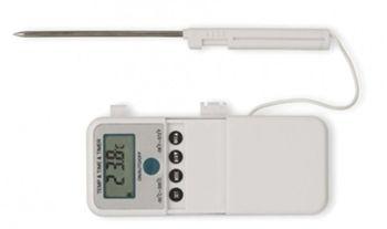 Termometro con sonda a filo