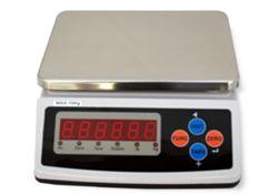 Bilancia digitale professionale kg. 15