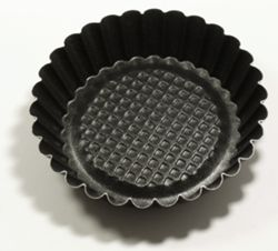 Formina per crostatina