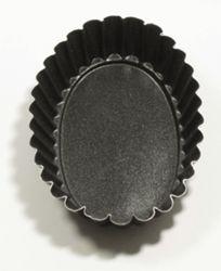 Formina brioche ovale