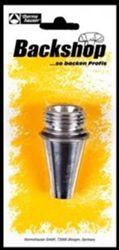 Set 6 bocchette assortite in blister - foro tondo